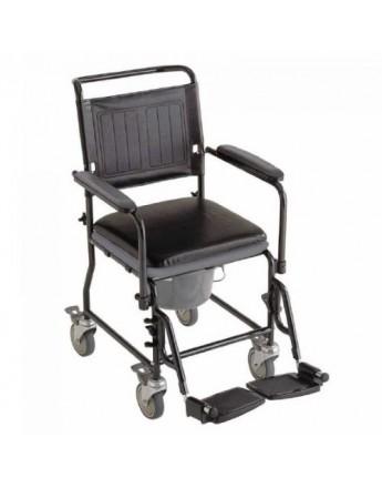 Cadeira sanitária Cascata