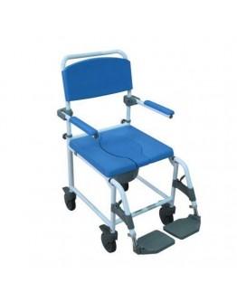 Cadeira Pacific com patins