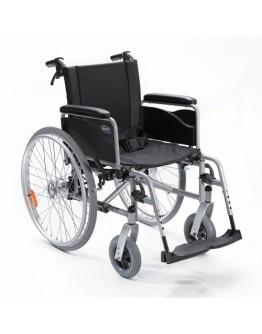 Aluguer cadeira rodas manual