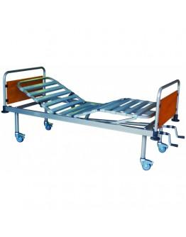 Aluguer cama manual