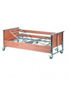 Aluguer cama elétrica