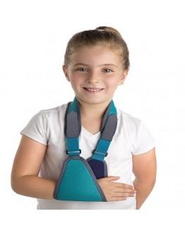 Sling pediátrico para antebraço