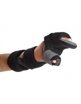 Suporte imobilizador de pulso, mãos e dedos