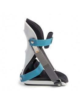 Ortótese noturna para tornozelo e pé (AFO)