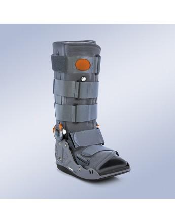 """ImobiIiziador de tornozelo """"AIR CAM-WALKER"""""""