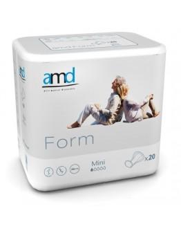 Proteção anatómica AMD Mini