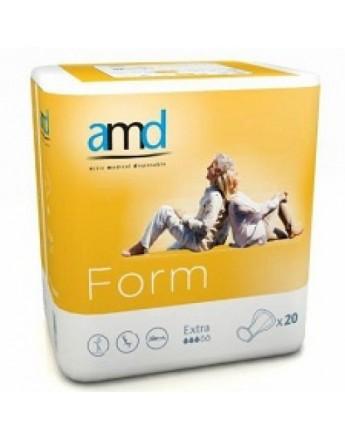 Proteção anatómica AMD Extra