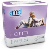 Proteção anatómica AMD Maxi