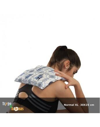 Almofada térmica normal XL