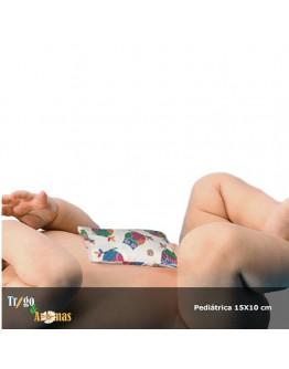 Almofada térmica pediátrica